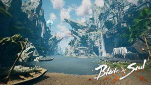 BNS UE4 Feature