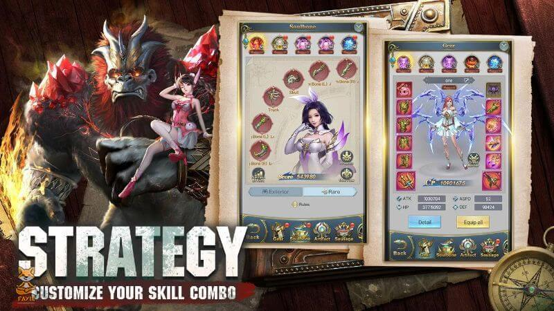SouL-Land-Promotinal-Strategy-Feature-Banner