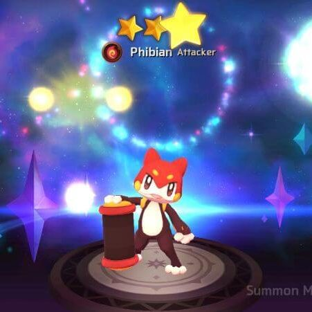 High Egg Pull Fire Phibian March 2021